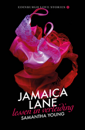 Jamaica lane : lessen in verleiding
