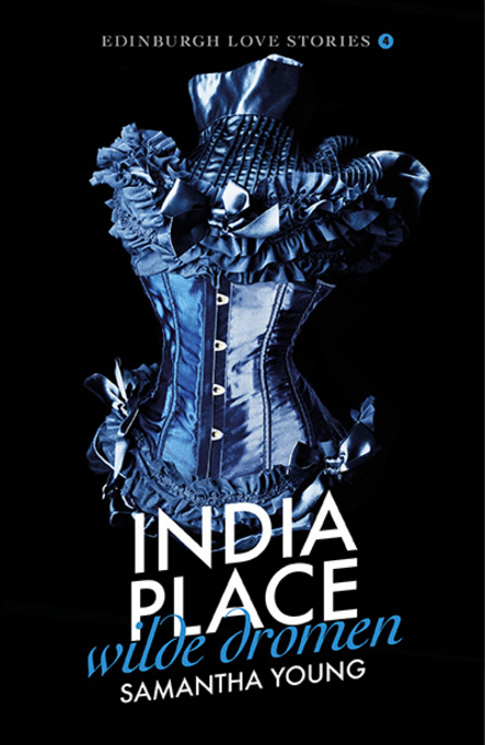India Place : wilde dromen