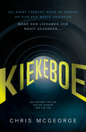 Kiekeboe