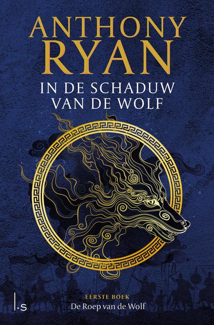 De roep van de wolf