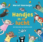 Handjes in de lucht : een vrolijk versjesboek over jou