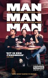 Man man man : het boek