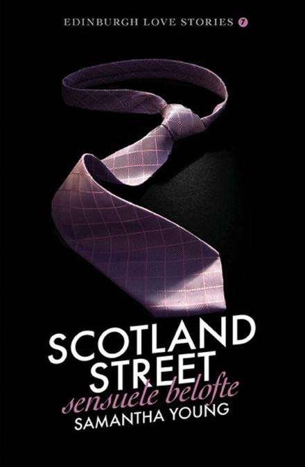 Scotland street : sensuele belofte