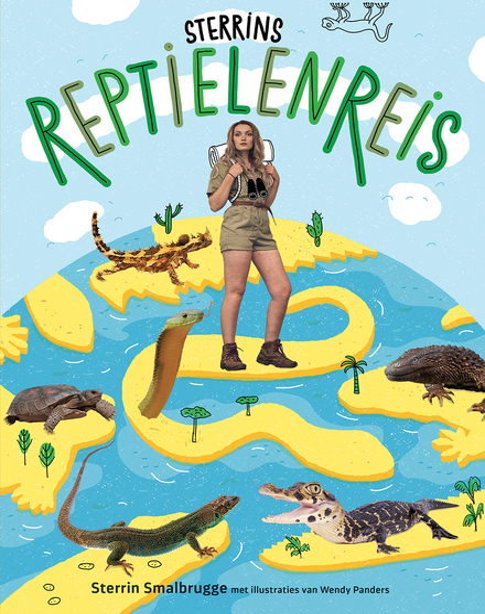 Sterrins Reptielenreis