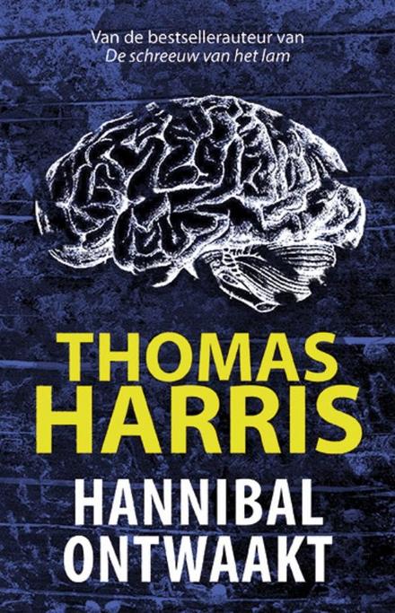 Hannibal Ontwaakt