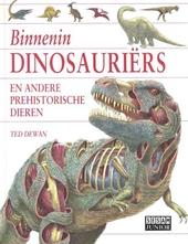 Binnenin dinosauriërs en andere prehistorische dieren