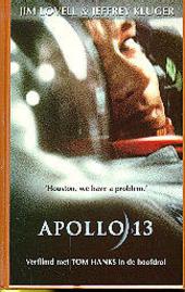 Apollo 13 : Houston ... we have a problem