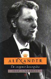 Alexander : de vergeten kroonprins