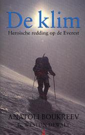 De klim : heroïsche redding op de Everest