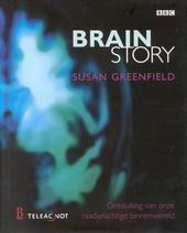 Brain story : ontsluiting van onze raadselachtige binnenwereld