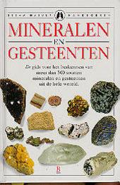 Mineralen en gesteenten
