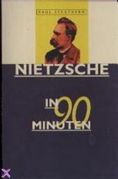 Nietzsche in 90 minuten