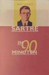 Sartre in 90 minuten