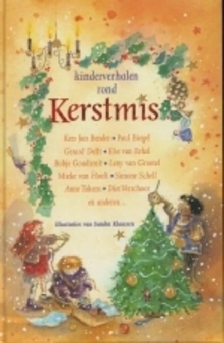 Kinderverhalen rond Kerstmis