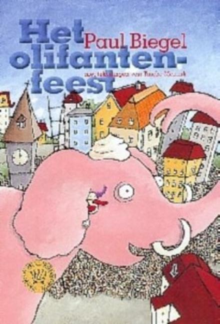 Het olifantenfeest