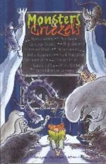 Monsters en griezels