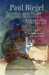 Japie en het zwarte spook