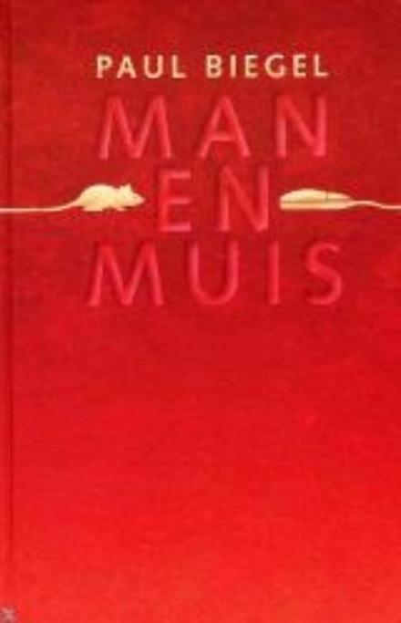 Man en muis