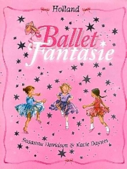 Ballet fantasie