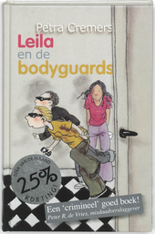 Leila en de bodyguards
