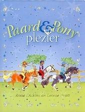 Paard & pony plezier