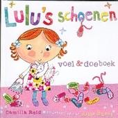Lulu's schoenen : voel & doeboek