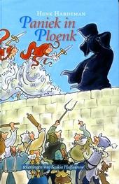 Paniek in Ploenk