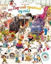 Mijn flap-zoek-speurboek : op reis