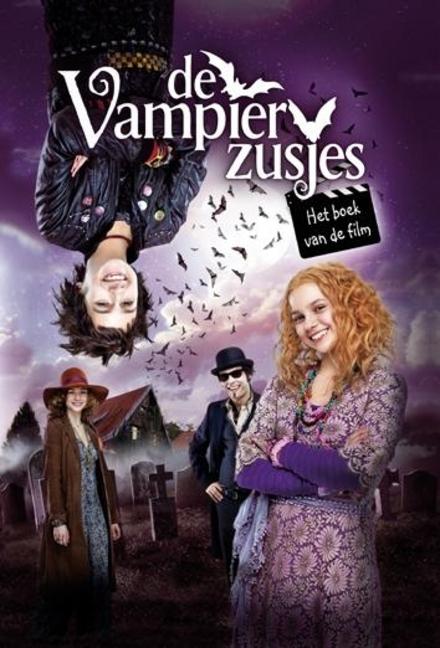 De vampierzusjes : het boek van de film