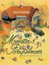 Meester Pompelmoes