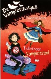 Ticket naar Vampierstad