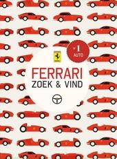 Ferrari : zoek & vind