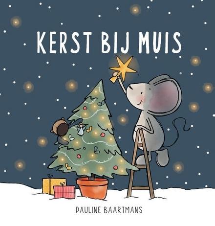 Kerst bij Muis