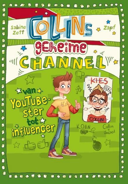 Van YouTube-ster tot influencer