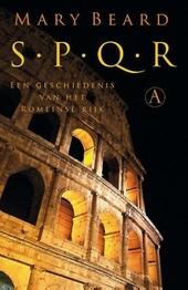 SPQR : een geschiedenis van het Romeinse Rijk