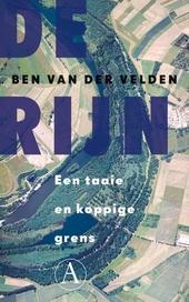 De Rijn : een taaie en koppige grens