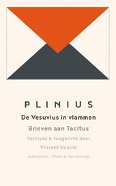De Vesuvius in vlammen : brieven aan Tacitus
