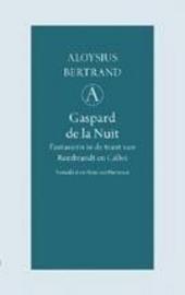 Gaspard de la Nuit : fantasieën in de trant van Rembrandt en Callot