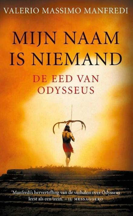 De eed van Odysseus