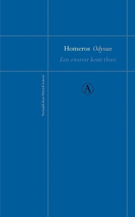 Odyssee : een zwerver komt thuis