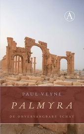 Palmyra : de onvervangbare schat