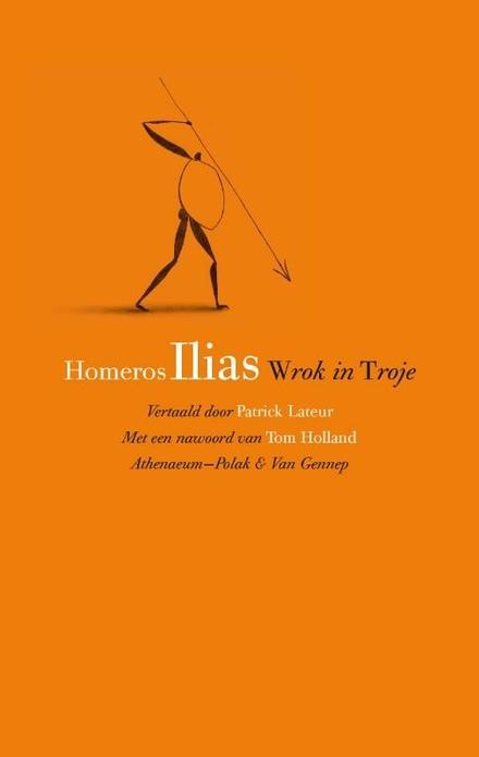 Ilias : wrok in Troje