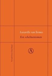 Lazarillo van Tormes : een schelmenroman
