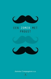 Een zomer met Proust