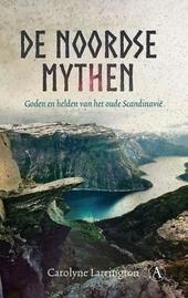 De noordse mythen : goden en helden van het oude Scandinavië