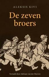 De zeven broers : een vertelling