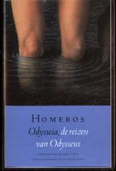 Odysseia : de reizen van Odysseus