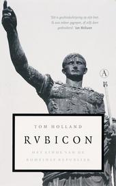 Rubicon : het einde van de Romeinse Republiek