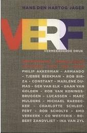 Verf : hedendaagse Nederlandse schilders over hun werk