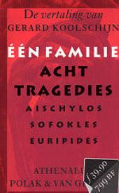 Eén familie, acht tragedies